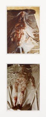 Body Prints, 1974