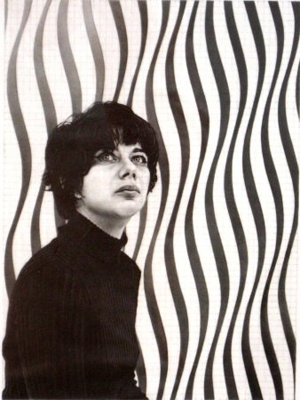 Dan Fischer, Bridget Riley, 2011