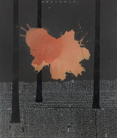 Thomas Zipp, A.B.: Abstract (Pleasures), 2015