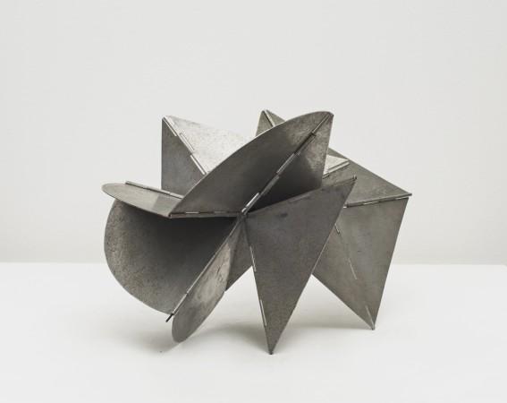 Bicho (maquette), 1960