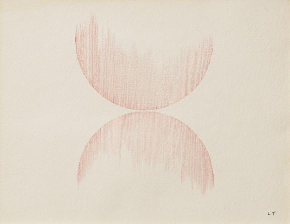 Lenore Tawney, Untitled, 1971