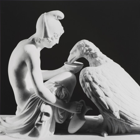 Robert Mapplethorpe, Ganymede, 1988