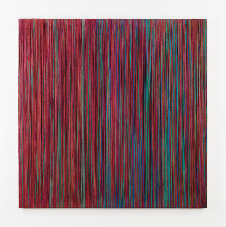 Sheila Hicks, Seeing and Thinking Out Loud No. 1, 2017-2018
