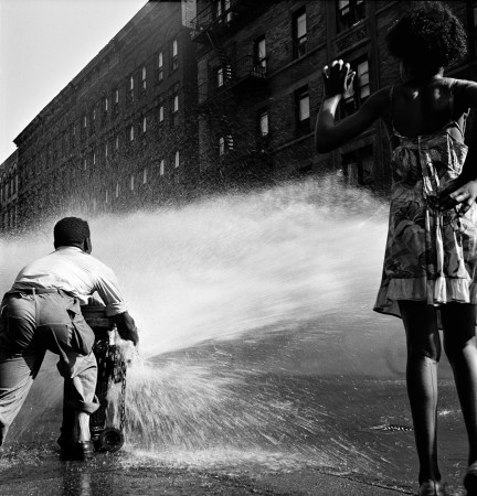 Gordon Parks, Untitled, Harlem, New York, 1948