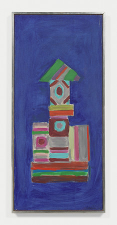Betty Parsons, Going Up, 1978