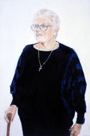 Alessandro Raho, Bianca Maria, 2005