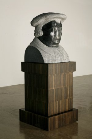 Thomas Zipp, Psychonaut I, 2008
