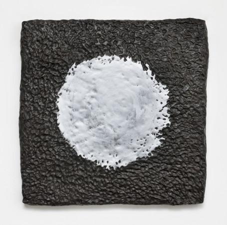 Erika Verzutti, Black Sun, 2015