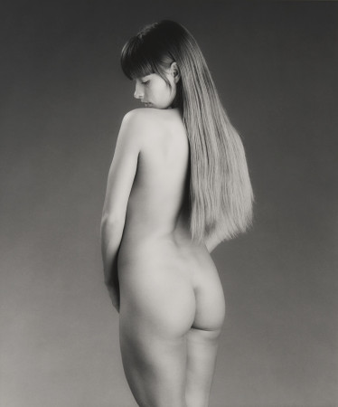 Robert Mapplethorpe, Lisa Marie, 1987