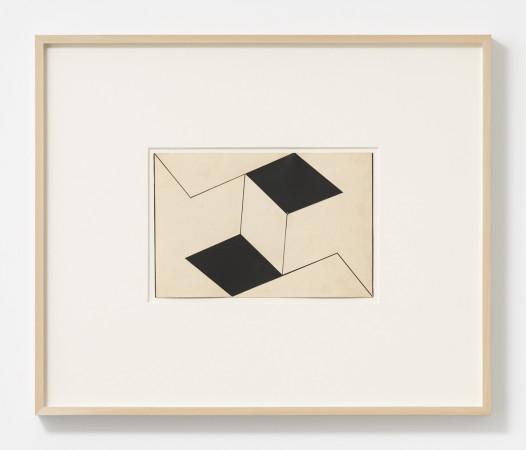 Lygia Clark, Planos em superfície modulada, , 1957