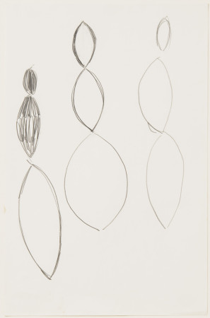 Ana Mendieta, Untitled, c. 1981-84