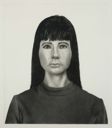 Dan Fischer, Gillian Wearing, 2008