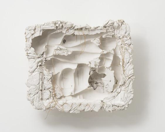 Maria Bartuszová, Untitled, 1985