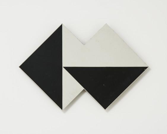 Superficie Modulada, 1958/1984