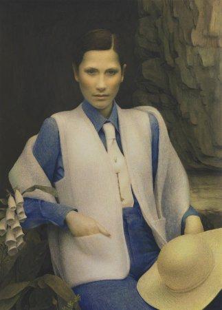 Foxglove Lady, 2011