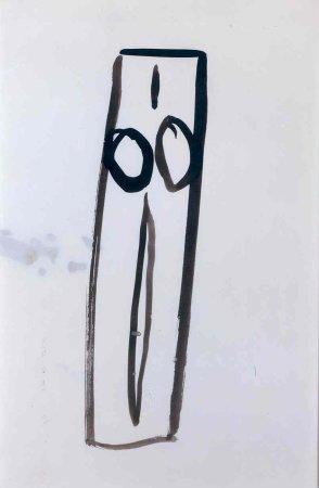 Untitled, c. 1983-5
