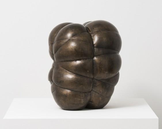 Maria Bartuszová, Rebound Torso, 1984