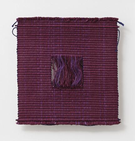 Lenore Tawney, Untitled, 1966