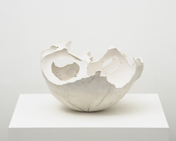 Maria Bartuszová, Untitled, 1986