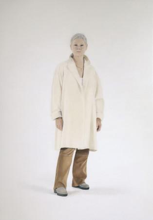 Alessandro Raho, Judi Dench, 2005