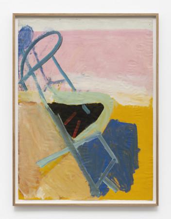 Roy Oxlade, Untitled, c. 1981