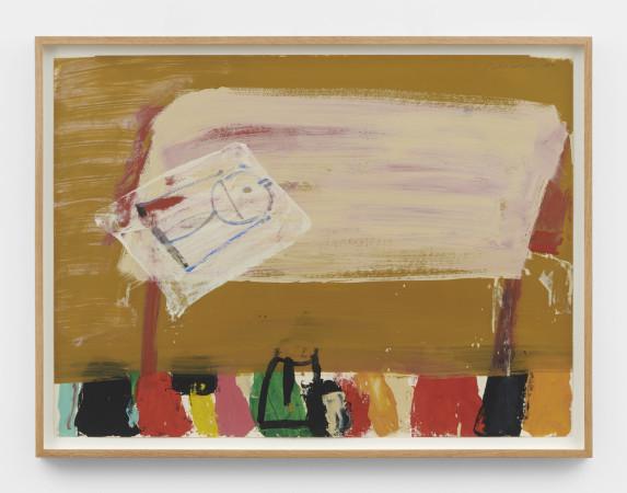 Roy Oxlade, Untitled, 2004