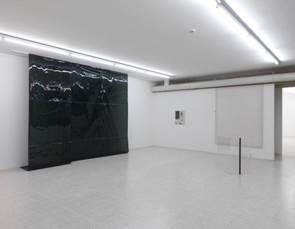 Melnikov project, black facade, 2011