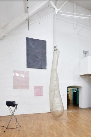 Ian Kiaer, Untitled, , 2018
