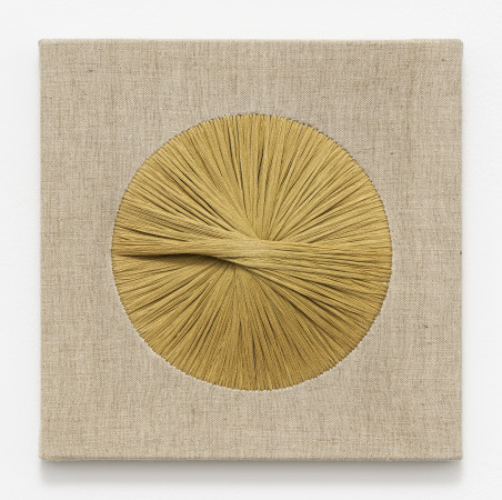 Sheila Hicks, Untitled, 1967