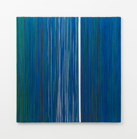 Sheila Hicks, Untitled, 2018