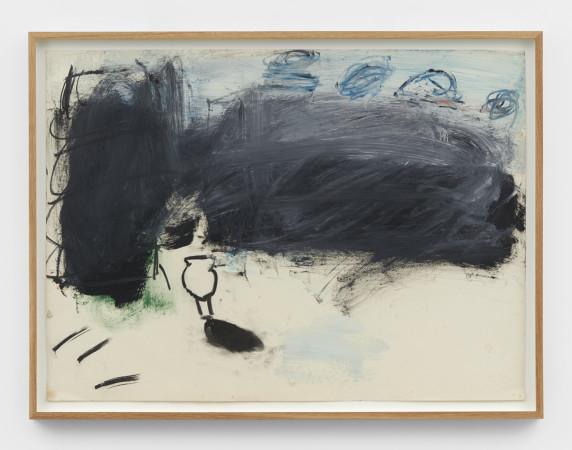 Roy Oxlade, Calico House Shadows, 1986