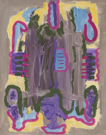 Betty Parsons, Untitled, c. 1960