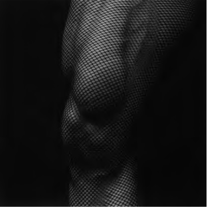 Robert Mapplethorpe, Leg, 1983
