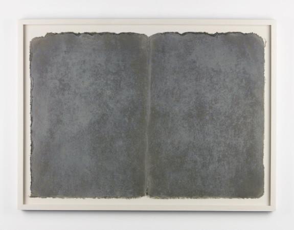 Michelle Stuart, Ledger Series: Campeche, 1979-1980