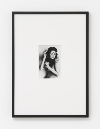 Hannah Wilke, S.O.S Starification Object Series, 1974