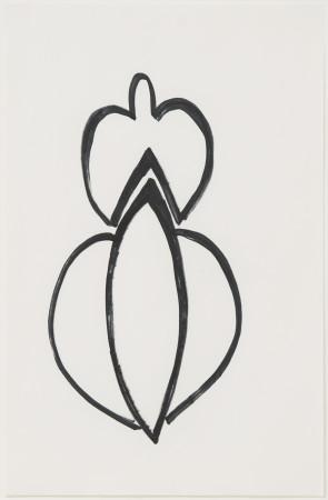 Ana Mendieta, Untitled, c. 1983-85