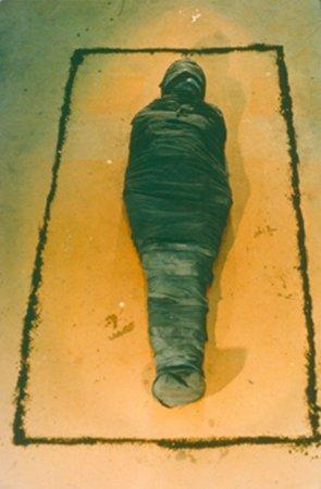 El Ixchell Negro, 1977