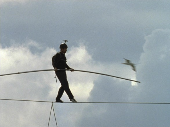 Catherine Yass, High Wire, 2008