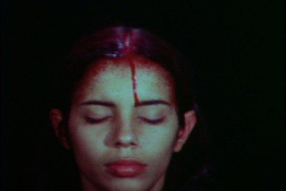 Sweating Blood, 1973