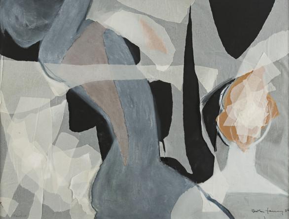 Dorothea Tanning, Emotion I, 1988