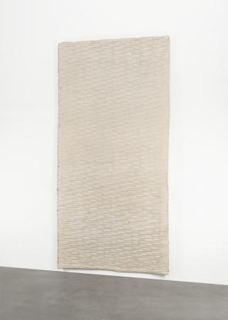Sheila Hicks, Badagara white, 1966