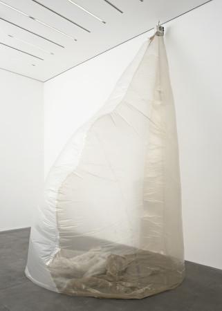 Ian Kiaer, Tooth House, tooth, 2014