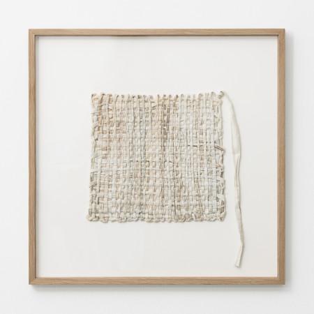 Sheila Hicks, Shaker, 2017