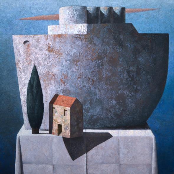 Matthias Brandes - Approdo