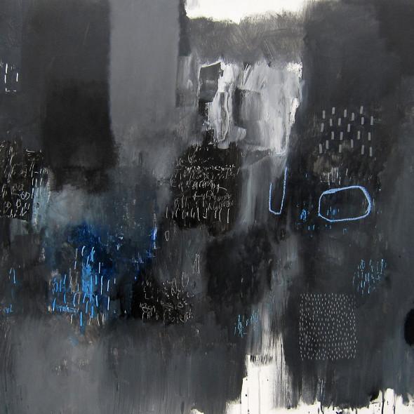Guillaume Seff, Dans la lumiere des nuits