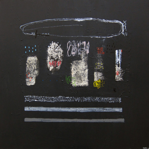 Guillaume Seff, Ensemble