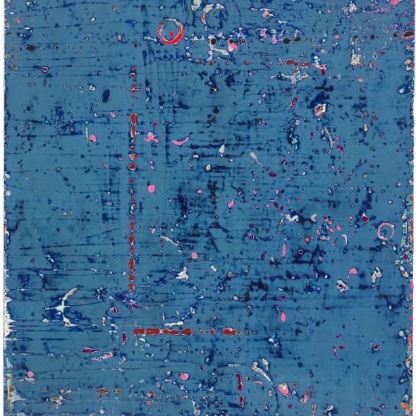 Emmanuel Barcilon - Untitled, 2015