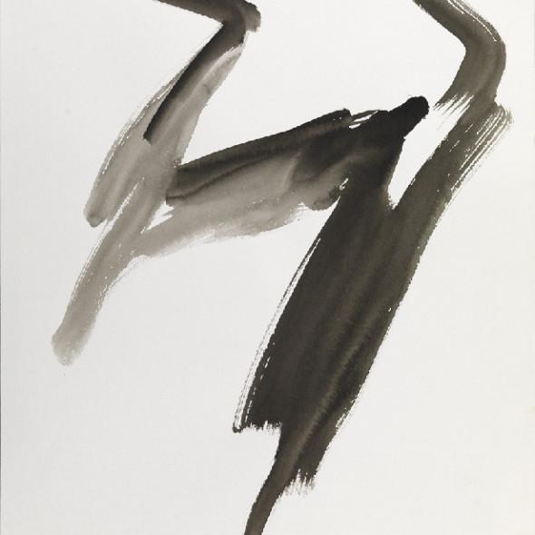 Georges Bernède, P012 - Composition, 1991