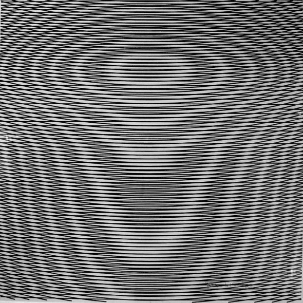 Peter Sedgley - Articulated Noise, 1965