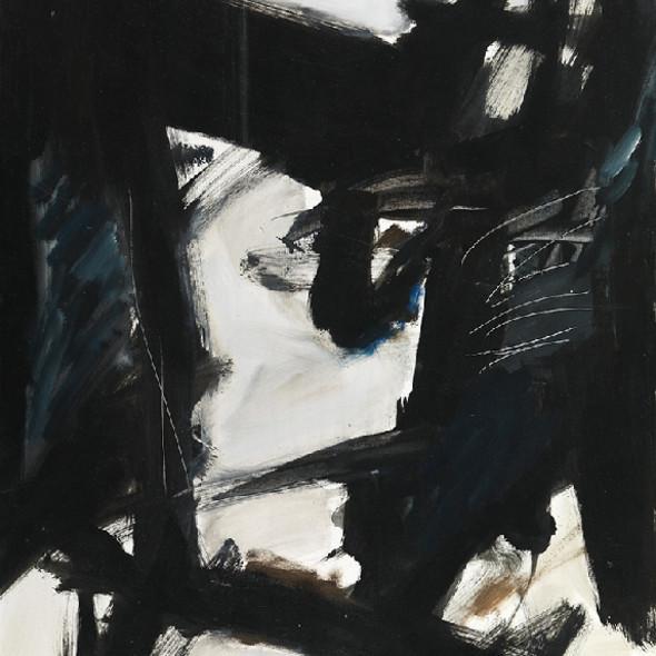 Georges Bernède, C039 - Composition 90 - 17, 1990